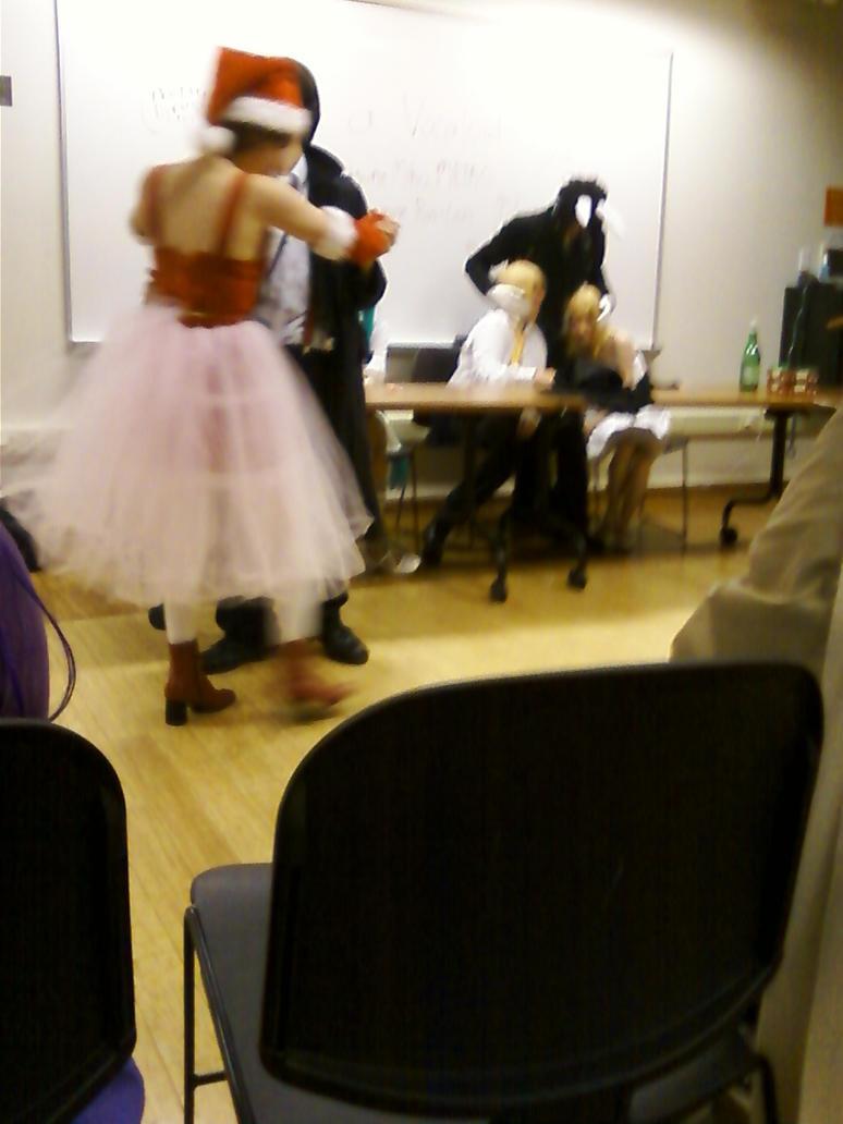 Jack can dance 3 by regates