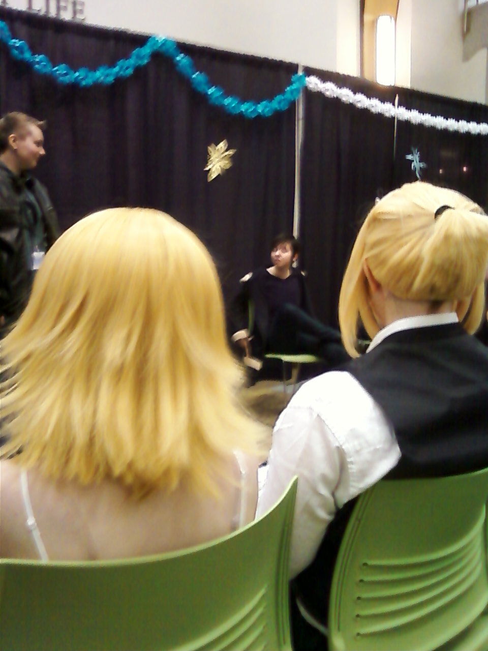 dating game with Izaya by regates