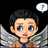 little Cas by regates