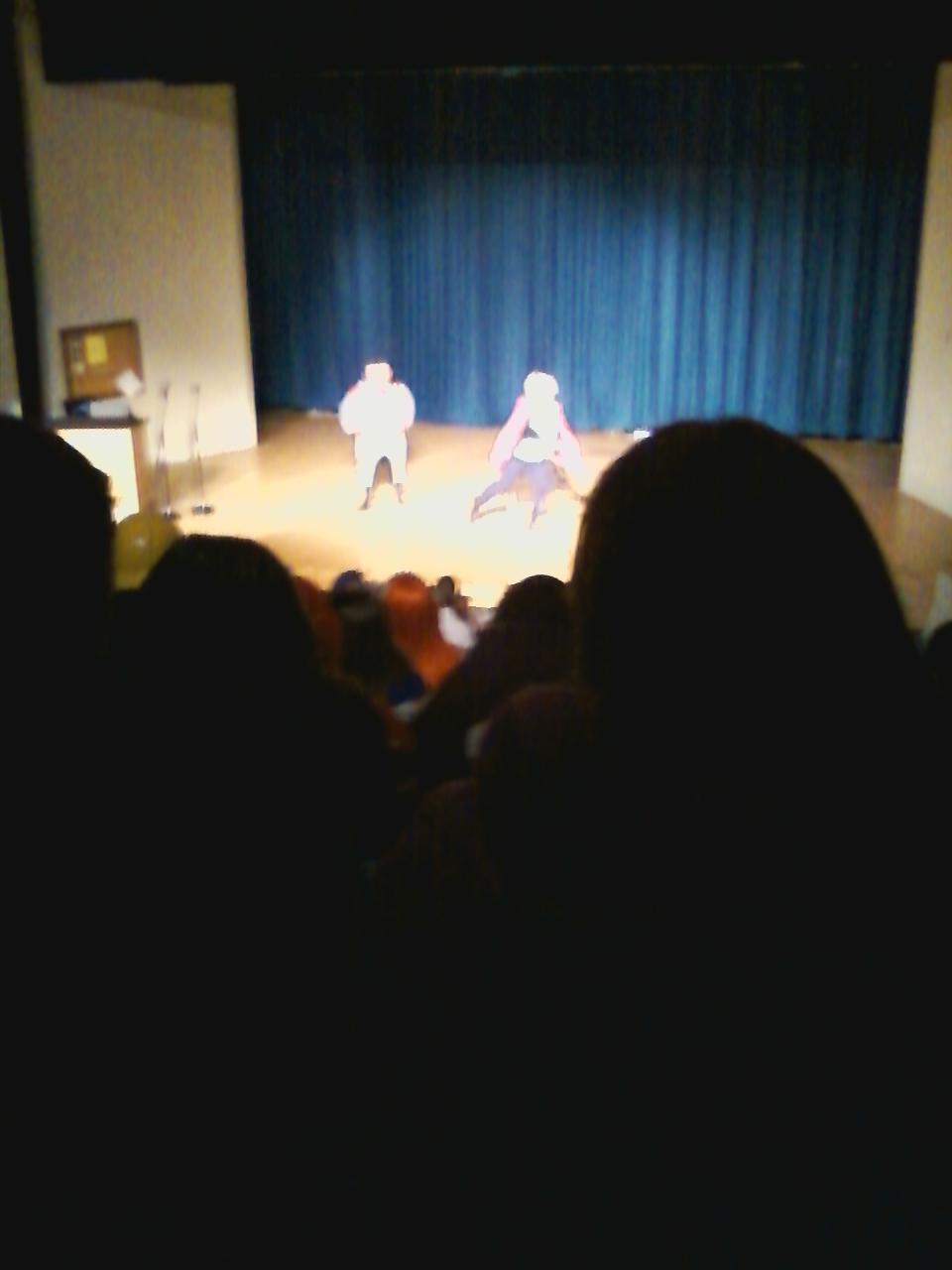 Dance Off 4 by regates