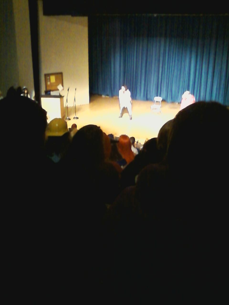 Dance Off 7 by regates
