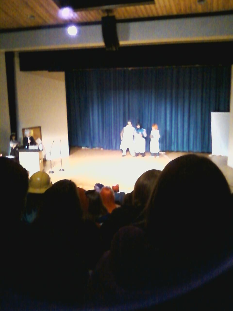Monty Python by regates
