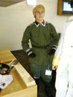really blurry Germany by regates