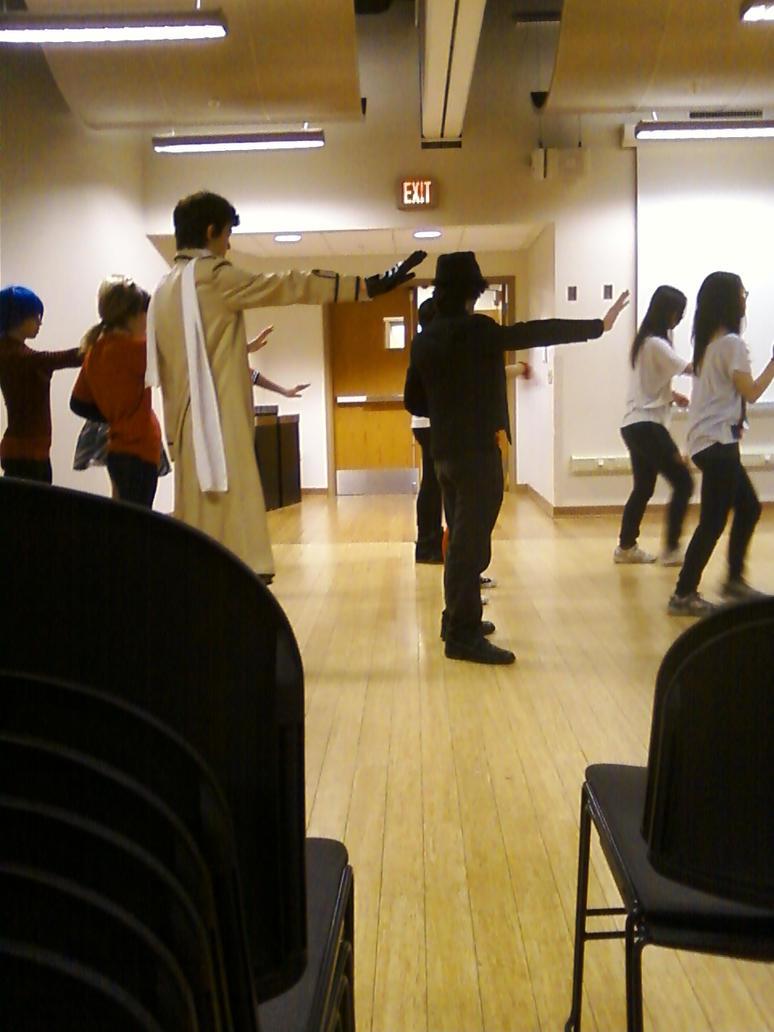 Dance 3 by regates