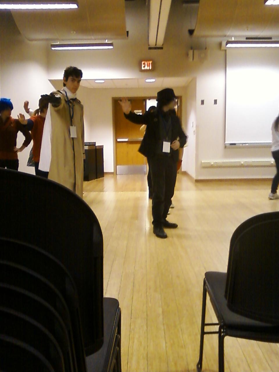 Dance 4 by regates