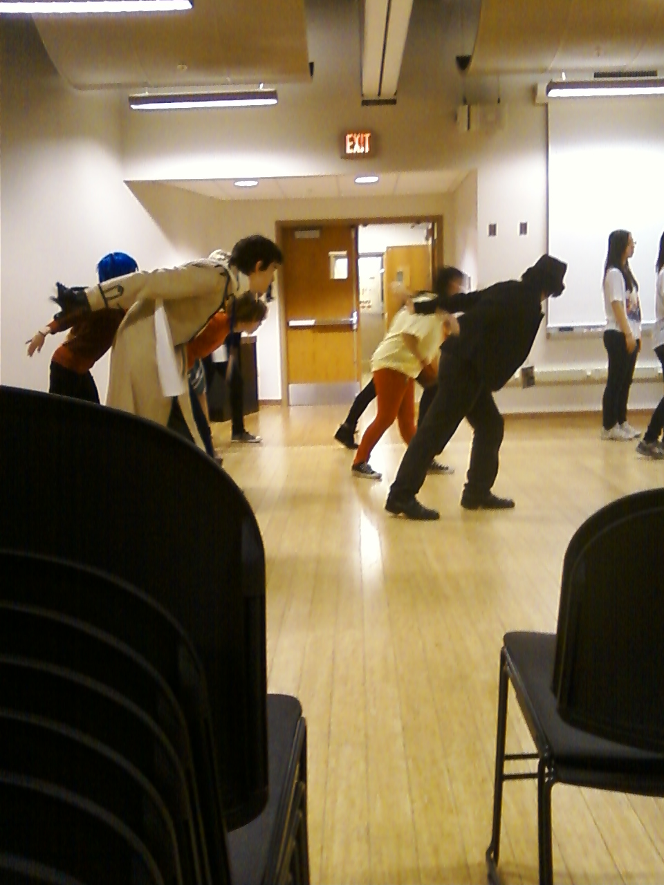 Dance 6 by regates