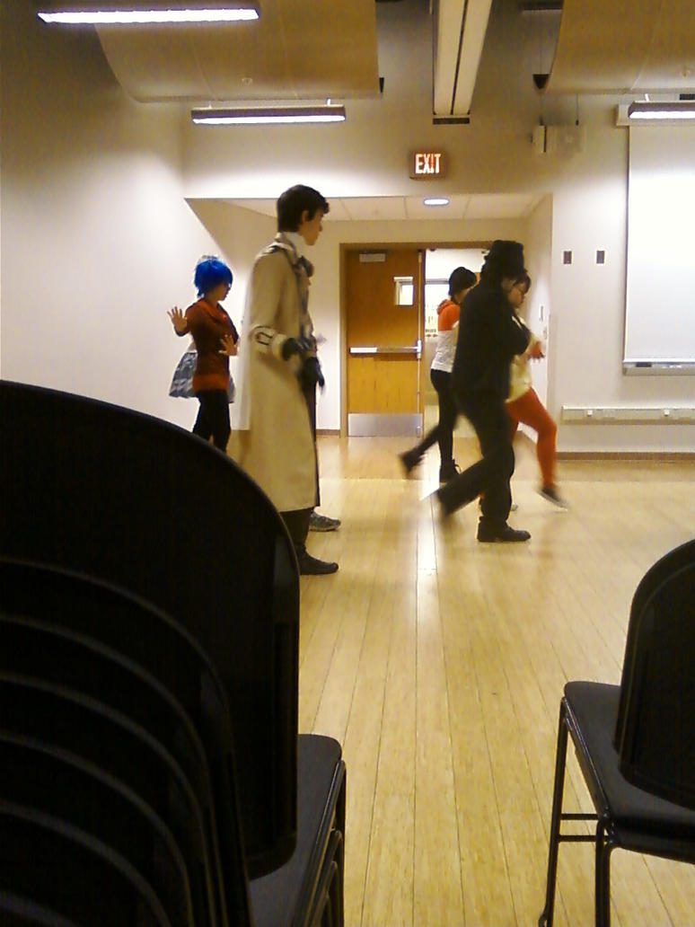 Dance 9 by regates