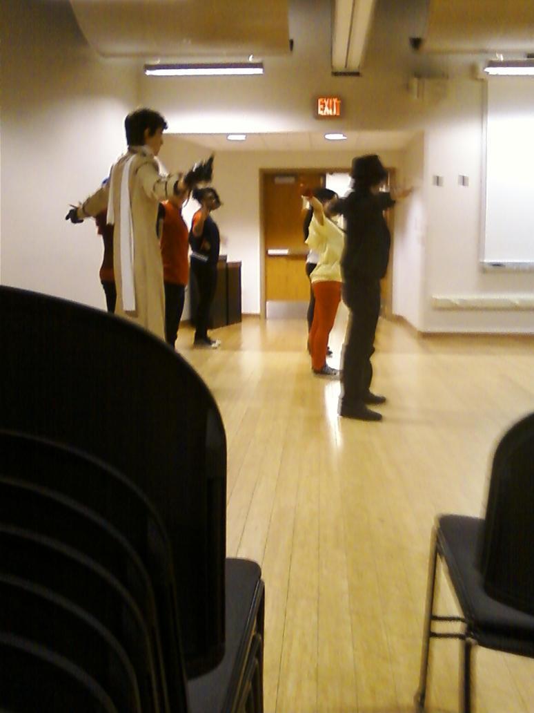 Dance 10 by regates