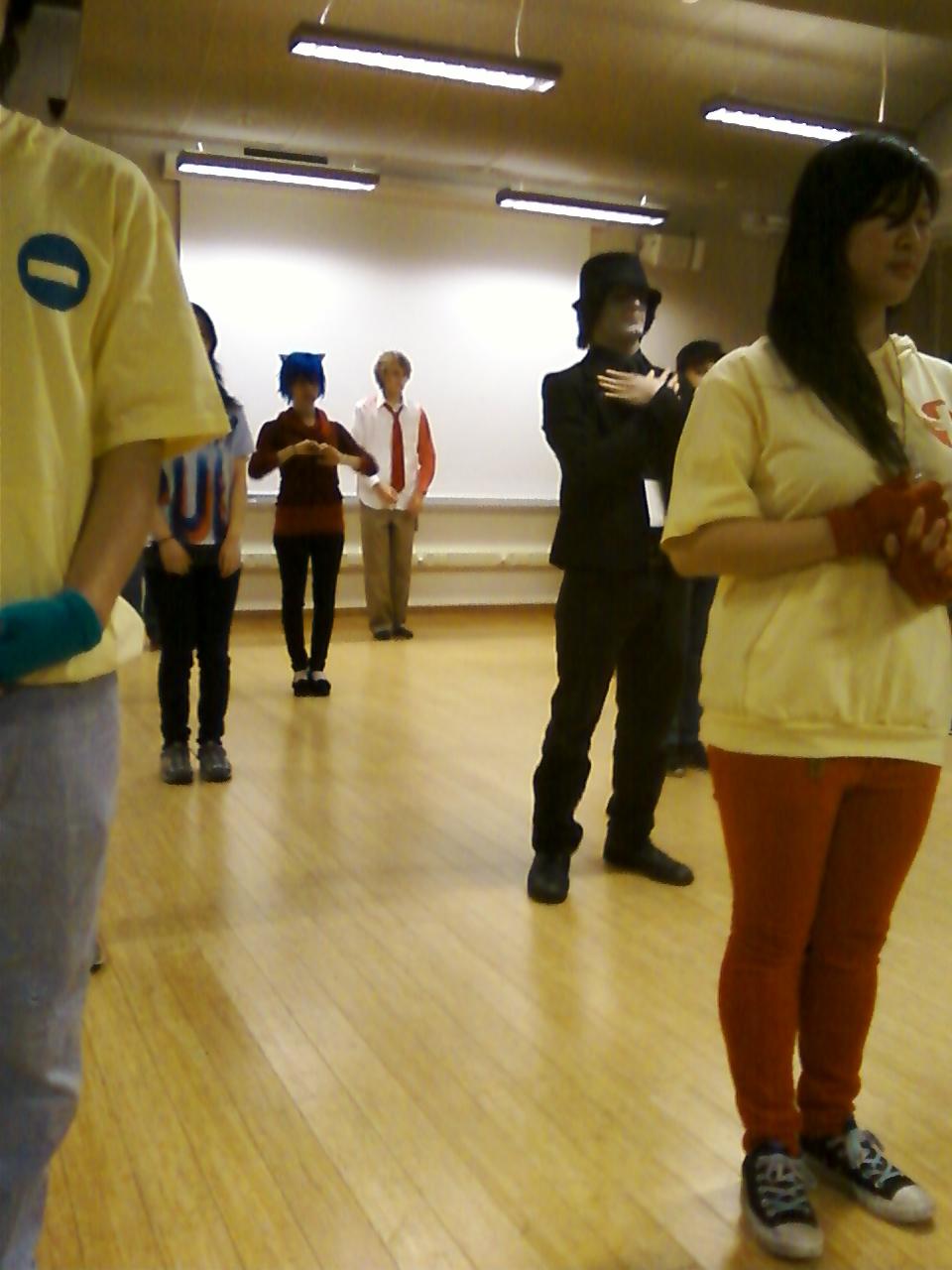 Dance 16 by regates