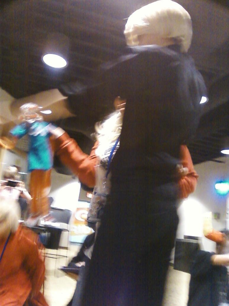 dancing Daves by regates