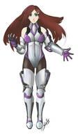 Original Character - Sil-chan