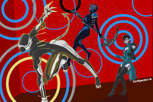 SYNERGY: Resonant Magnetism