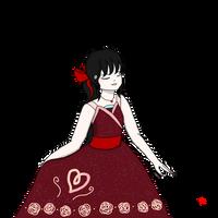 Pchuu Ballroom Series- Nene