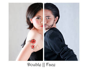 Face by face - Double Face
