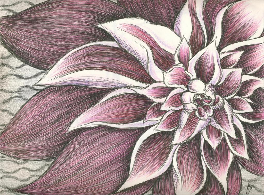 Flower by HiImSapphire