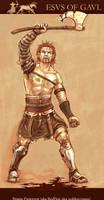 Esus the Gaul