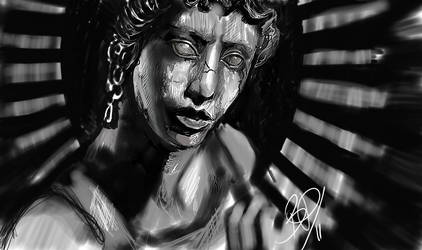 Weeping Angel : Dark Halo