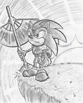 Sonic the Airbender