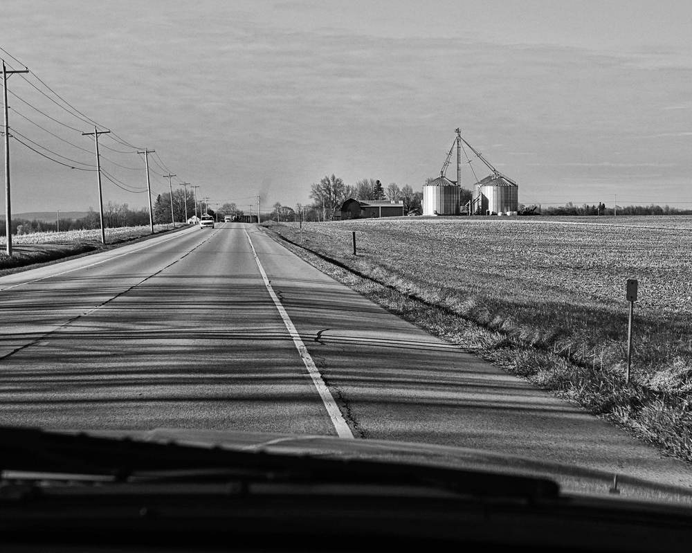 On The Road To Batavia by Artie3D
