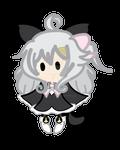Mini Chibi Neko