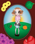 Persona 5 Haru