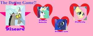 One Heart, Three Hooves