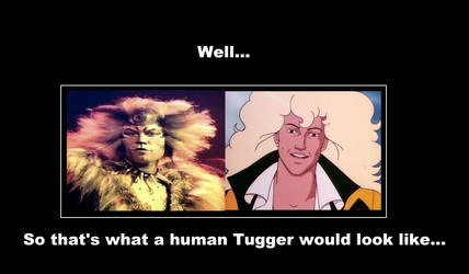 The Rum Tum Tugger Is Surely The Riot