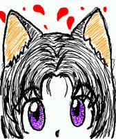 I've got a cat ears miao by AssamiteGirl