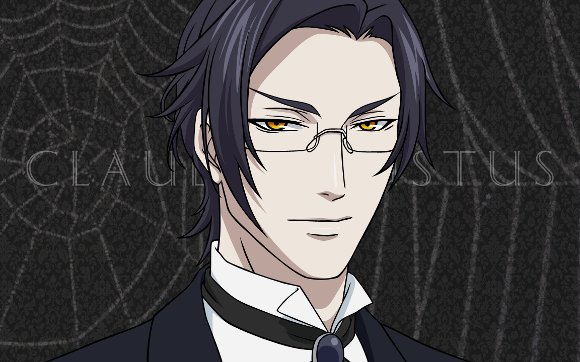 Black Butler favourites by IAYY on DeviantArt