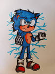 Sonic Movie (again)
