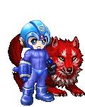 Megaman Kabuto 2 by Gaogolgar