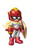 Protoman by Gaogolgar