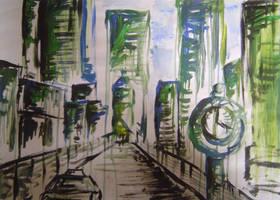 New York 1. by Ydnib