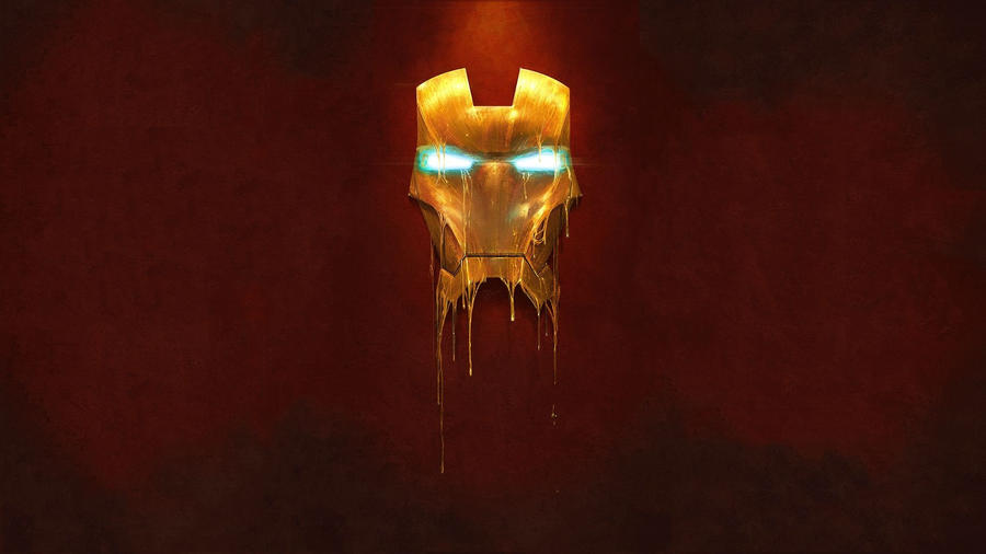 Iron Man Wall by juventino11