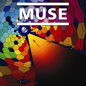 Muse - Resistence Icon by juventino11