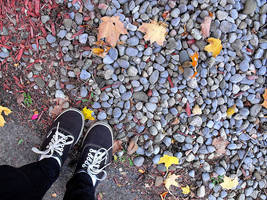 Feetsies by JohnnyNiffer