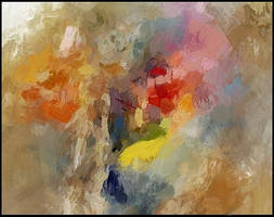 My Palette by OFaia