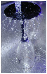 Water Experiment - Wineglass2
