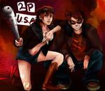 2P Americas
