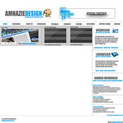 AmnazieDesign Portfolio