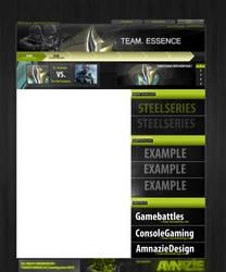 Team Essence Design