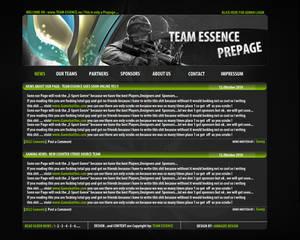 Team Essence