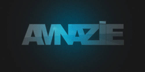 Amnazie Design Wallpaper