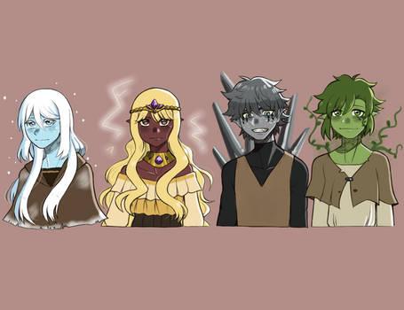 Guardians pt.2