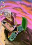 Lord Fujin