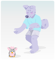 how to treat ur furby by lonely-dog-song
