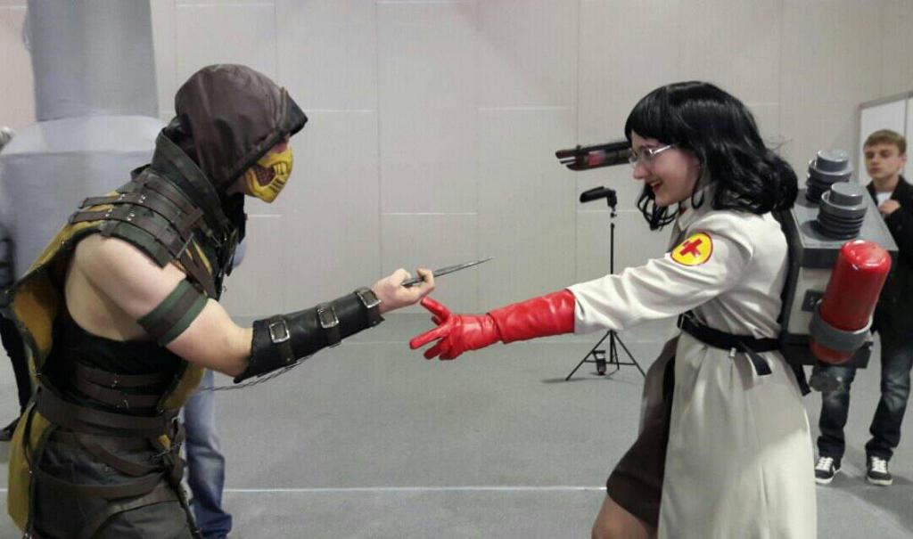Battle of fandoms by MaraMarko