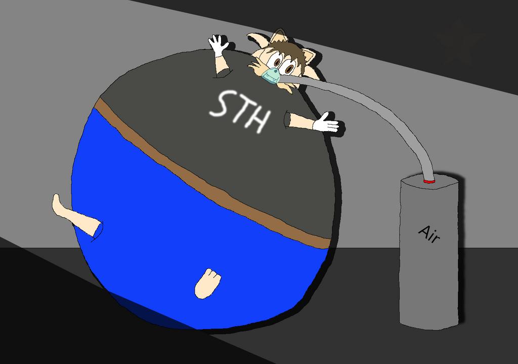 Stephen Air Inflation *request* by Joshystar