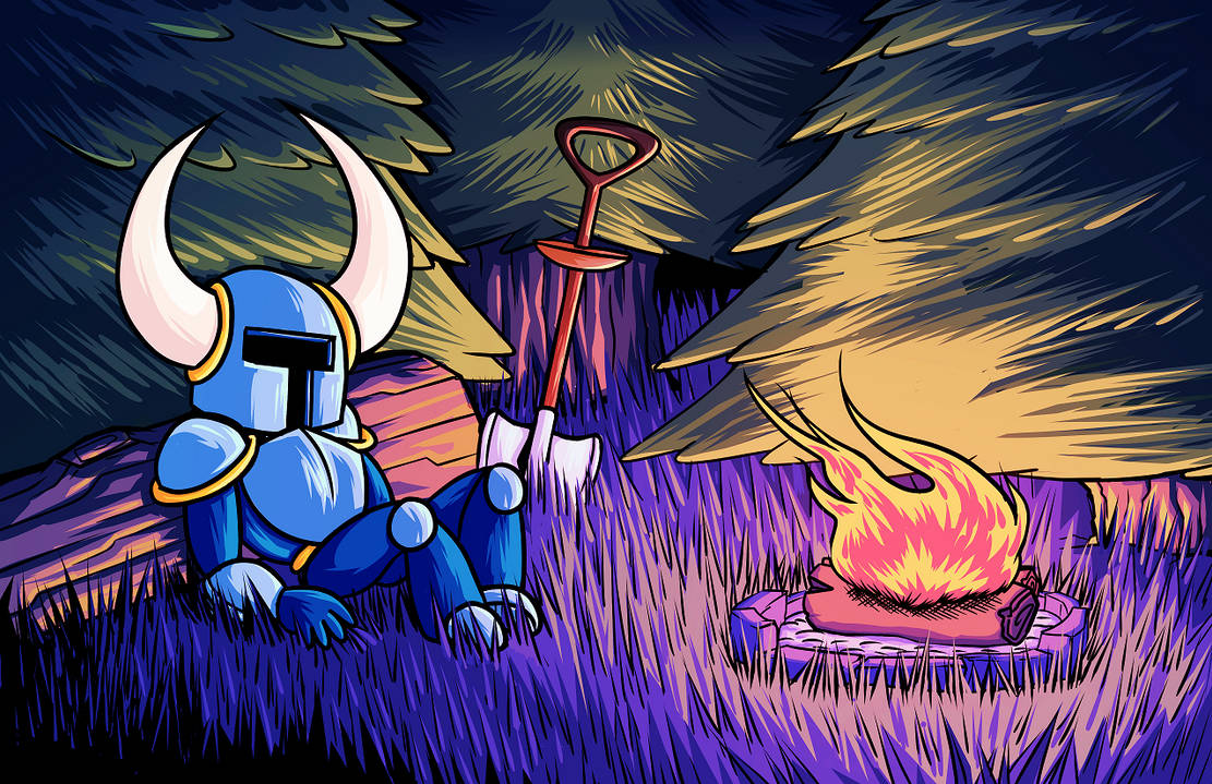 The Starlit Wilds