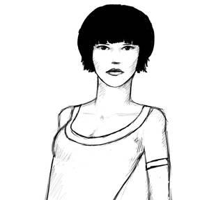 Girl No.1